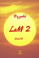 Rajymbek: LaM - Lyrik am Morgen II